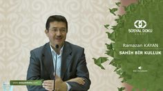 34) Osman Aydınlı - Gençlik Şuuru - Karakter Eğitimi