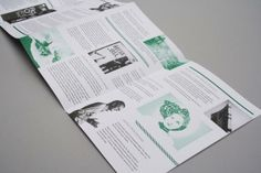 Collaborative live brief - producing a newsletter for Leeds College of Art. Leeds College Of Art, Newsletter Design, Design Inspiration, Layout, Reading, Fun, Magazine, Page Layout, Reading Books