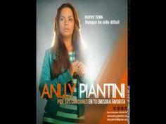 Anlly Piantini - Aunque ha sido Dificil