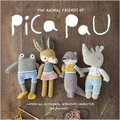 «The Animal Friends of Pica Pau» erscheint am 1. November 2017 bei Meteoor Books in Antwerpen/Belgium in englischer Sprache