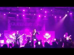 ▶ Queensryche - Silent Lucidity Live 2014, El Paso - YouTube