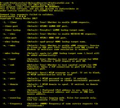 Vindicate is a tool which detects name service spoofing, often used by IT network attackers to steal credentials (e.g. Windows Active Directory passwords) from users. It's designed to detect the use of hacking tools such as Responder, Inveigh, NBNSpoof, and Metasploit's LLMNR, NBNS, and mDNS spoofers, whilst avoiding false positives