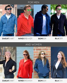 The World's Best TRAVEL JACKET with 15 Features || THIS looks AMAZING!!!!BAUBAX by BAUBAX LLC — Kickstarter