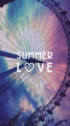 I like summer cause their is no school! But I like winter because of the snow! But it doesn't snow where I live but one can only hope I guess!