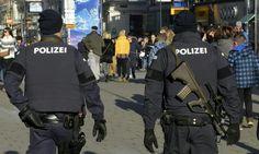 Duitse Politie wanhopig: 'We kunnen het werk niet meer aan om criminaliteit door asielzoekers'. – Nachthemel