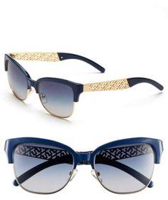 fdbff2bb6bb06 Tory Burch 56mm Cat Eye Sunglasses Ray Ban Sunglasses Outlet