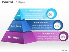 0614_business_consulting_diagram_3_staged_pyramid_design_powerpoint_slide_template_Slide01