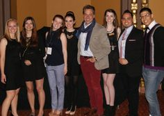 """Check out the photo gallery from """"Urban Chic!"""" Click to see more photos. #CazFashionShow"""
