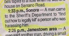 Dumb Criminal Asks Police For Help http://filessharing.website/picture-71-dumb-criminal-asks-police-for-help.html #Police #funny #dumb