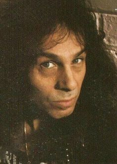 Ronnie James DIO........