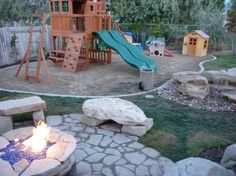 Would love this concept in my backyard. An idea of what I'm looking for.