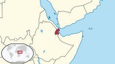 Djibouti in its region.svg