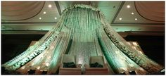 Beautiful #wedding #decoration #ideas by FNP wedding planners.