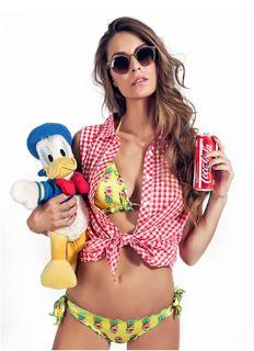Bulla Carpaneto: Sei già pronta per la prova costume?? Allora ti aspettiamo in shop per scoprire insieme i bellissimi bikini My Bikini Beachwear!!
