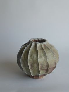 YOUNG MI KIM CERAMICS Woodfired stoneware