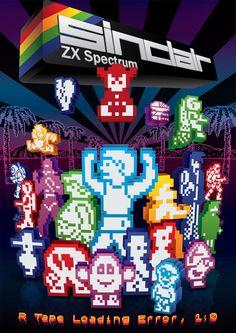Zx Spectrum  It's the 30th Birthday