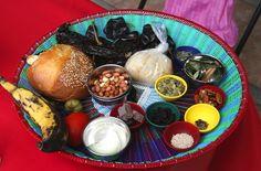 The 7 Moles Of Oaxaca