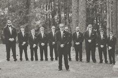 #groomsmen #photographybymiranda