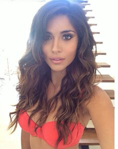 Pia Miller is honestly a goddess