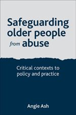 The mistreatment of older people is increasingly recognised internationally as a significant abuse of elders' human rights. 'Scandals' and inquiries into the failure to protect older people from abuse in health and social care systems rarely address, and still less challenge, the social, economic and cultural context to the abuse of older people. This book makes a strong case for the development of ethically-driven, research-informed policy and practice to safeguard older people from abuse.