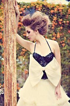 The modern Marie Antoinette ~ Styled Shoot by Tamiz Photography Teil II ~ www.brautsalat.de