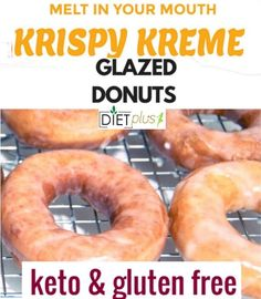 This Amazing Keto Krispy Kreme Donuts's recipe is really very easy to make and simple as well. These donuts were quick to make. This Amazing Keto Krispy Kreme Donuts's recipe is really very easy to make and simple as well. These donuts were quick to make. Keto Foods, Keto Food List, Ketogenic Recipes, Keto Recipes, Keto Snacks, Dinner Recipes, Breakfast Recipes, Vegetarian Recipes, Keto Cookies