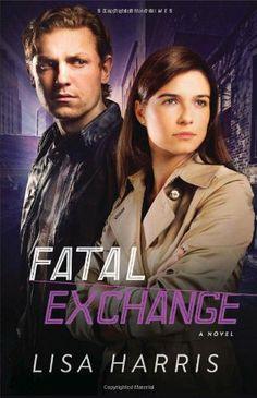 Fatal Exchange: A Novel (Southern Crimes) by Lisa Harris http://www.amazon.com/dp/0800721918/ref=cm_sw_r_pi_dp_XyZOtb1SZ1X9P5K1