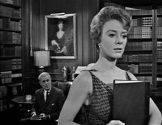 """The Lateness of the Hour"" is one of six Season 2 Twilight Zone episodes that were videotaped, not filmed. This post explains why."