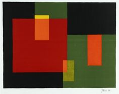 Untitled, 1966 by Jo