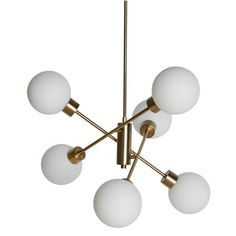 Shop for MoDRN Lighting & Light Fixtures in MoDRN Home Decor. Buy products such as MoDRN Glam Antique Brass 6 Light Ceiling Chandelier at Walmart and save. Ceiling Chandelier, Ceiling Lights, Glass Lights, Curtain Lights, Pendant Lights, Elegant Chandeliers, Glass Globe, Edge Design, Design Elements