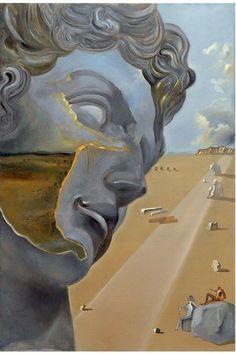 Salvador Dalí à l'honneur d'une exposition à Monaco cet été