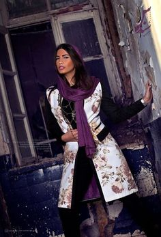 Fall-WiNteR 2012/13-Sondos سـُندس -iranian fashion