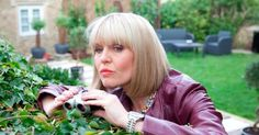 After 27 books (and 27 murders solved), Agatha Raisin now has her own TV series.Agatha Raisin: The Quiche of Death premieres Monday, August 1 on Acorn TV, and Season 1 premieres August 8.Ugly Betty'