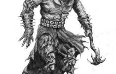 Aztec Warrior Tattoos Designs