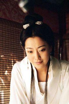 Kim Hee Sun in The Myth (2005).