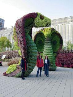 Sculpture végétal  - Page 3 D93e080a4f22f79e64605a299ade712f--topiary-garden-topiaries