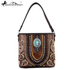 Montana West Spiritual Collection Handbag (MW237-916)