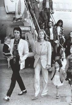 575 best images about BEATLES 1970's