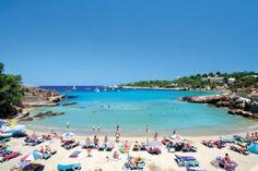Holidays in #Portinatx #Ibiza