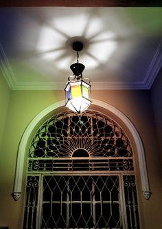 Portal, (casa de triana)