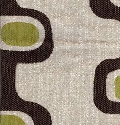 Mid Century Upholstery Fabric Reproduction Mid Century Upholstery
