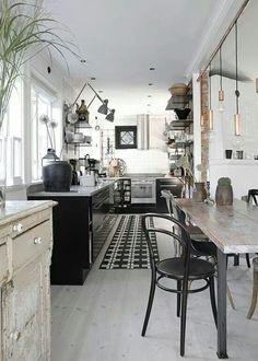 Tip: Ako správne doma uplatniť industriálny štýl? | LepšieBývanie.sk