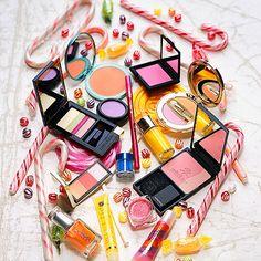 make up, make up, make up!!!