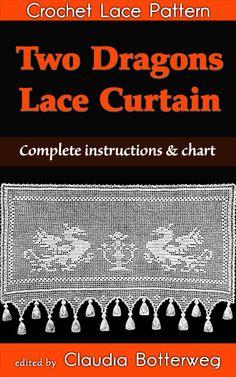 http://claudiabotterweg.com/two-dragons-lace-curtain-filet-crochet-pattern/