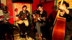 Swing by Barthab quartet Open Sunday Musik Casa Latina (Bordeaux 8-02-2015) Swing by Barthab quartet Open Sunday Musik Casa Latina #Bordeaux http://youtu.be/aKv1UBLhJY8 #bar #discothèque #mojito #tapas #concert #infoslive