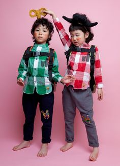 OJISUN_Japanese kids clothes brand