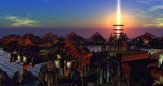 Cn Tower, Fantasy, Explore, World, Building, Travel, Viajes, Buildings, Destinations