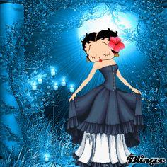 betty boop blingee images | betty boop Fotografía #120966387 | Blingee.com