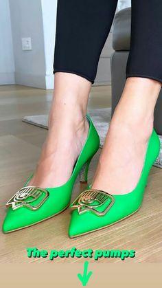 Chiara Ferragni Collection, Pumps, Heels, Fashion, Heel, Moda, Fashion Styles, Pumps Heels, Pump Shoes