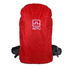 Zoato Waterproof Backpack Rain Cover Rucksack Anti Water for Hiking Camping *** You can get additional details at the image link.